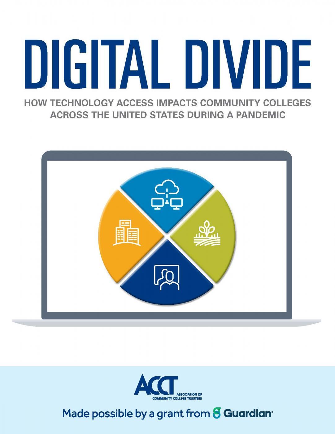 Digital Divide 2021 Acct