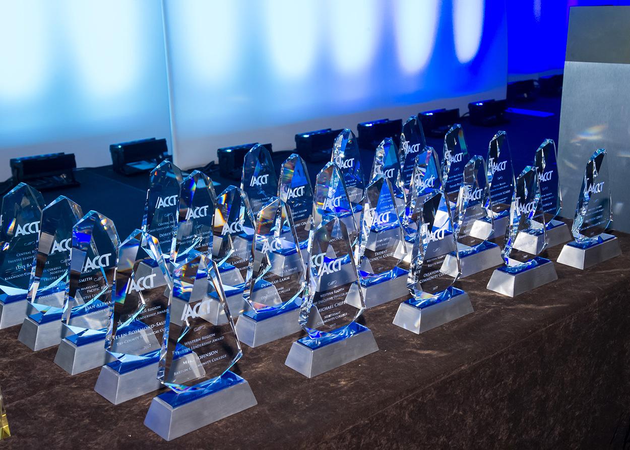 acct awards