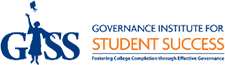Governance Institute for Student Success
